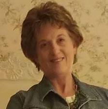 Gina Garrene